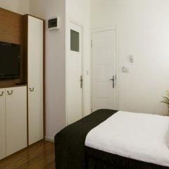 Jakaranda Hotel 3* Стандартный номер с различными типами кроватей фото 5