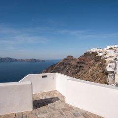 Отель Smaro Studios Греция, Остров Санторини - отзывы, цены и фото номеров - забронировать отель Smaro Studios онлайн пляж фото 2