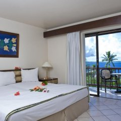 Hotel Maitai Polynesia 3* Стандартный номер с различными типами кроватей фото 10