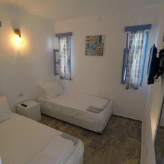 Panorama Otel 3* Стандартный номер с 2 отдельными кроватями
