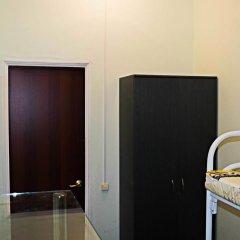 Хостел Лофт Кровать в общем номере с двухъярусной кроватью фото 15