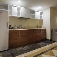Отель Nirvana Lagoon Villas Suites & Spa 5* Люкс повышенной комфортности с различными типами кроватей фото 22