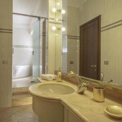 Отель Design Apartments Florence- Florence City Center Италия, Флоренция - отзывы, цены и фото номеров - забронировать отель Design Apartments Florence- Florence City Center онлайн ванная
