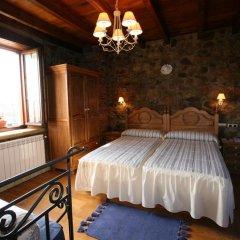 Отель Posada El Ángel de la Guarda 3* Стандартный номер с разными типами кроватей фото 4