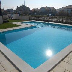 Апартаменты Baleal Beach Apartment Swimming Pool бассейн фото 3