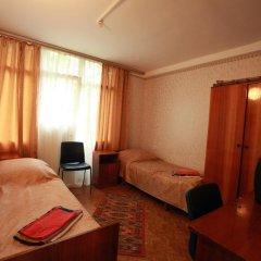 Смена Адлеркурорт Отель 2* Номер Эконом с разными типами кроватей фото 3