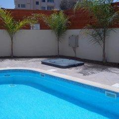 Отель Malama Seaview Villa 2 бассейн