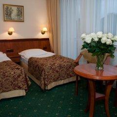 Отель Senator комната для гостей