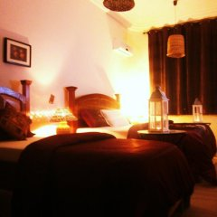 Апартаменты Accra Royal Castle Apartments & Suites Люкс фото 10