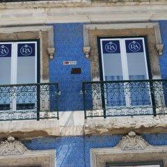 Отель Restauradores Apartments Португалия, Лиссабон - отзывы, цены и фото номеров - забронировать отель Restauradores Apartments онлайн бассейн