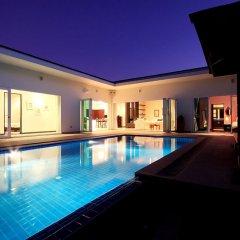 Отель Phuket Lagoon Pool Villa 4* Вилла разные типы кроватей фото 18