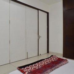 Отель Luxury Inn Апартаменты с различными типами кроватей фото 14