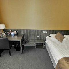 Отель Parkview Нидерланды, Амстердам - отзывы, цены и фото номеров - забронировать отель Parkview онлайн удобства в номере