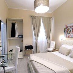 Отель Town House 57 3* Стандартный номер с различными типами кроватей фото 13