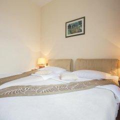 Hotel N 3* Номер категории Эконом с различными типами кроватей фото 8