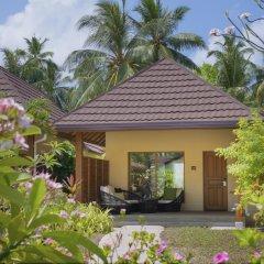 Отель Kurumba Maldives фото 5