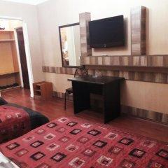 Отель Bridge Стандартный номер с различными типами кроватей фото 13