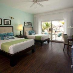 Отель Sandy Haven Resort 4* Полулюкс с различными типами кроватей