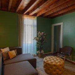 Отель Garden Rooftop by Imperium 4* Улучшенный люкс с различными типами кроватей фото 5