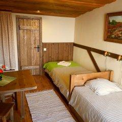 Отель Guest House And Camping Jurmala Юрмала комната для гостей фото 3
