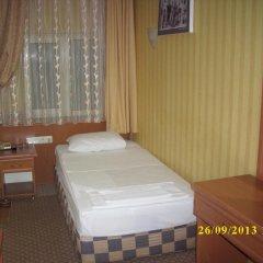 Saray Hotel 2* Стандартный номер с различными типами кроватей фото 3