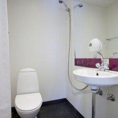 Copenhagen GO Hotel 2* Улучшенный номер с различными типами кроватей фото 4