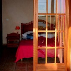 Отель Le Rayon Vert Номер Комфорт с различными типами кроватей фото 3