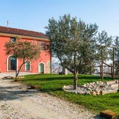 Отель Agriturismo San Michele Солофра фото 4