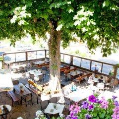 Отель Gasthof Zum Weissen Rossl Сарентино фото 3
