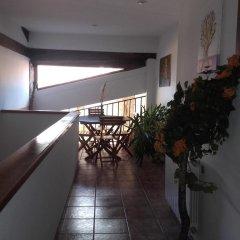 Отель Peñasalve интерьер отеля фото 2