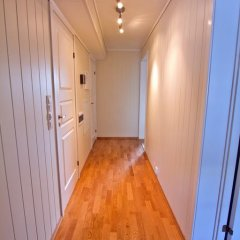 Отель Målselv Fjellandsby интерьер отеля фото 3