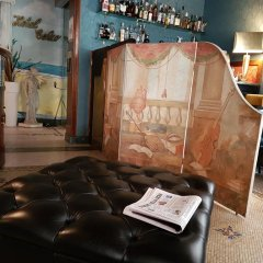 Hotel Celio гостиничный бар