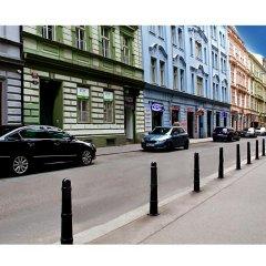 Апартаменты Prague 01 Apartments Прага парковка