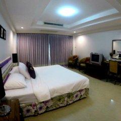 Отель Murraya Residence 3* Улучшенные апартаменты с различными типами кроватей фото 3