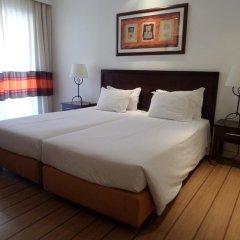 Отель Yellow Alvor Garden - All Inclusive 3* Стандартный номер с различными типами кроватей фото 6