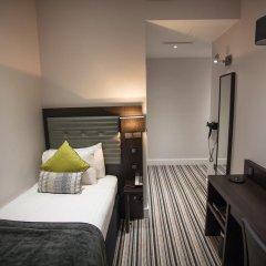 The W14 Hotel 3* Стандартный номер с различными типами кроватей фото 3