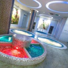 Grand Spa Hotel Avax бассейн фото 3