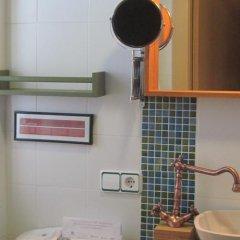 Отель Hostal Gartxenia ванная фото 3