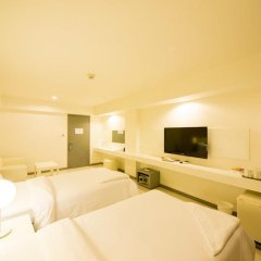 Отель Myhotel Cmyk@Ratchada 3* Стандартный номер с различными типами кроватей