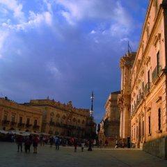 Отель Loft Del Teatro Сиракуза