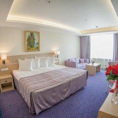 Гостиница Корстон Серпухов 4* Апартаменты с различными типами кроватей