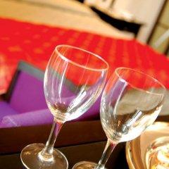 Hotel Regina Margherita 4* Улучшенный номер с различными типами кроватей фото 8