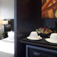 AC Hotel Firenze by Marriott 4* Стандартный номер с различными типами кроватей