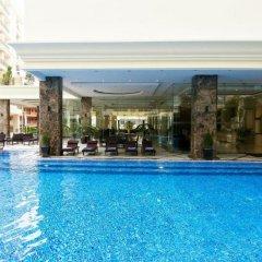 Отель Miracle Suite бассейн фото 2