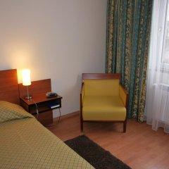Отель DEUTSCHMEISTER 4* Улучшенный номер фото 3