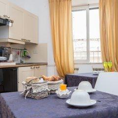 Отель Chez Alice Vatican Стандартный номер с различными типами кроватей фото 15