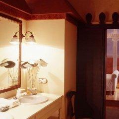Отель Escala Ópera Adults Only ванная фото 3