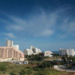 Отель Clube Praia Mar Португалия, Портимао - отзывы, цены и фото номеров - забронировать отель Clube Praia Mar онлайн фото 4