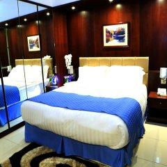 Arcadia Hotel Apartments 3* Студия Делюкс с различными типами кроватей фото 6