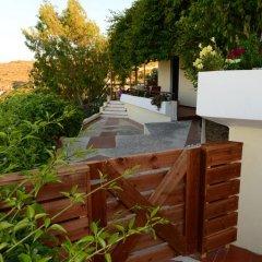 Pela Mare Hotel 4* Улучшенные апартаменты с различными типами кроватей фото 18